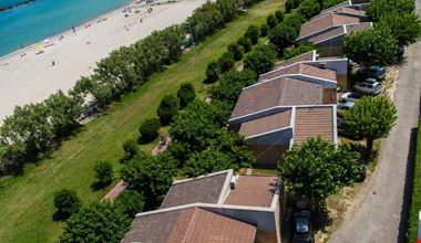 Residence nelle Marche