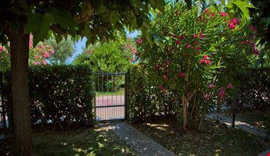 Bungalow comfort con giardino
