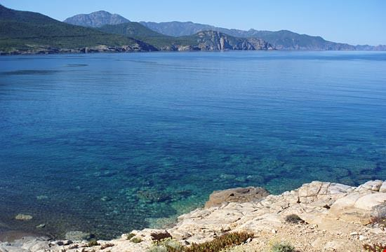 Il Mare della Corsica