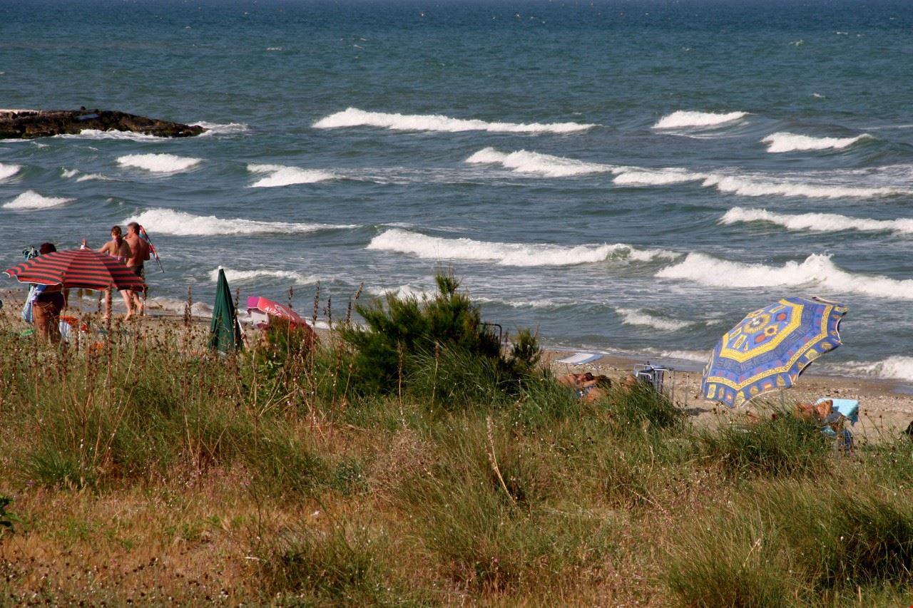 Camping a Ravenna