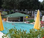 Campeggio con piscine in Croazia