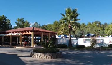 Villaggio Camping Arco Naturale Club