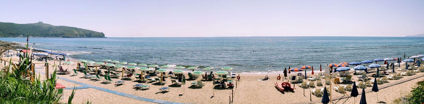 Camping Village sul Mare del Cilento