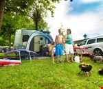 Camping per Famiglie in Trentino
