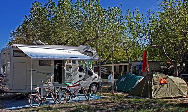 Camper service, Riccione
