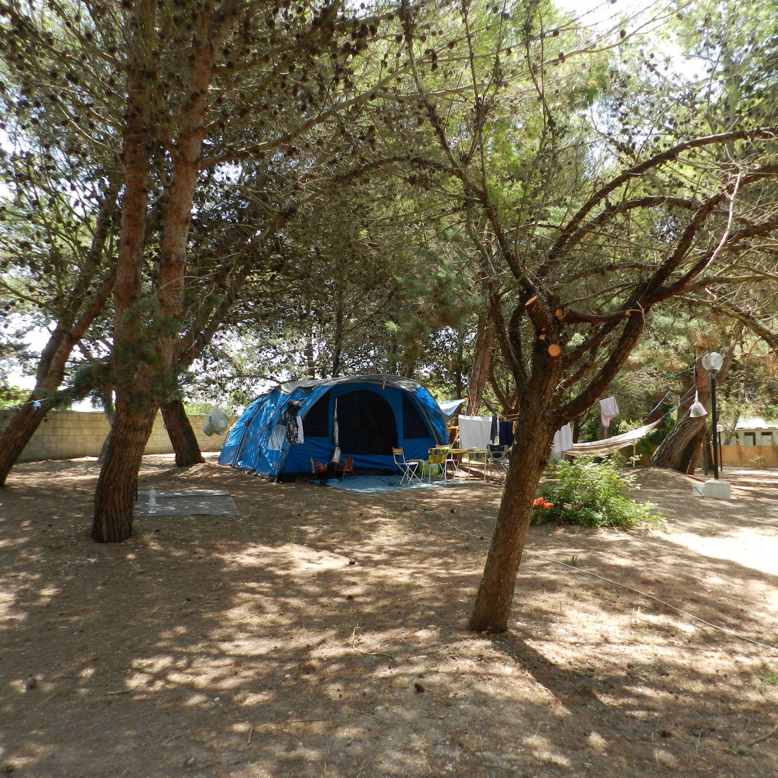 Camping La Rondine