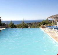 Camping Village con Piscina in Corsica