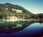 Camping sul Lago di Dobbiaco, Bolzano