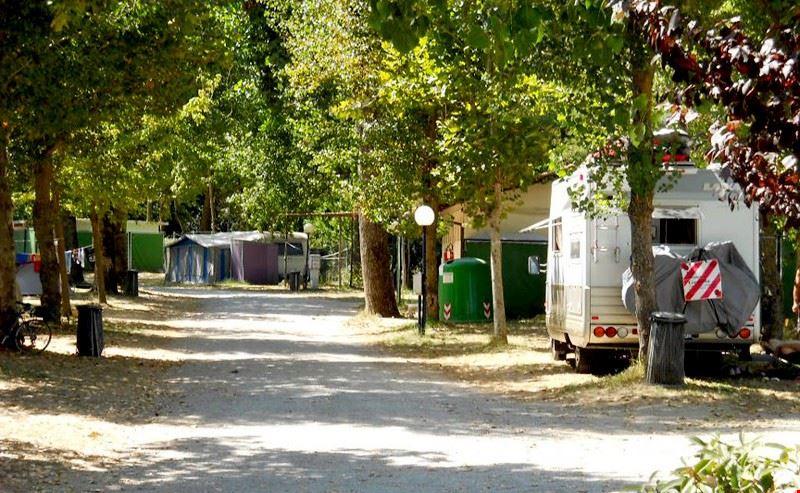 Camping per Famiglie in Umbria