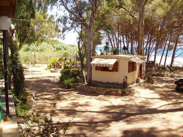 Camping in Ogliastra, Sardegna