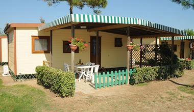 Cottage Bisanzio