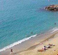 Il mare a Pietra Ligure
