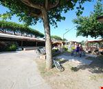 Camping a Lido di Dante, Ravenna