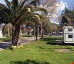 Camping a Calatabiano, Sicilia
