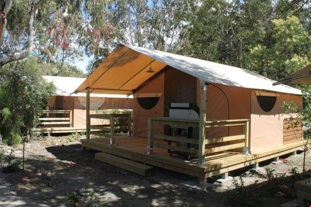 Camping Village Kalliste