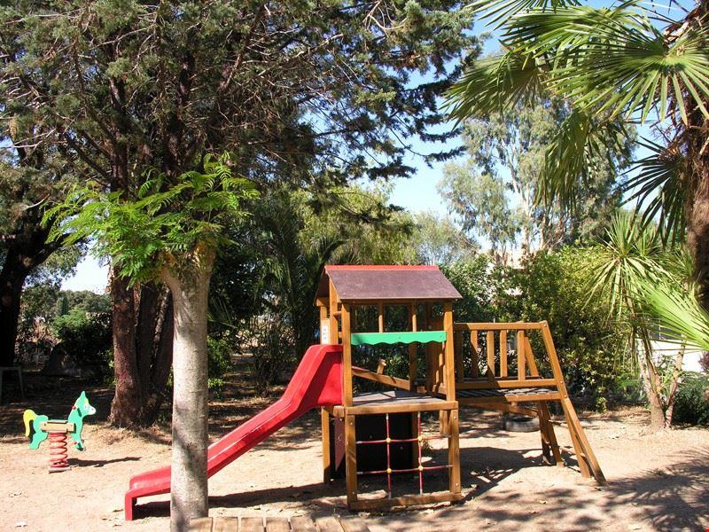 Camping Village per Famiglie in Corsica