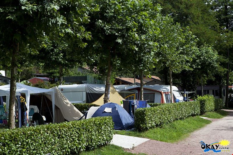 Camping Village vicino Lago Maggiore
