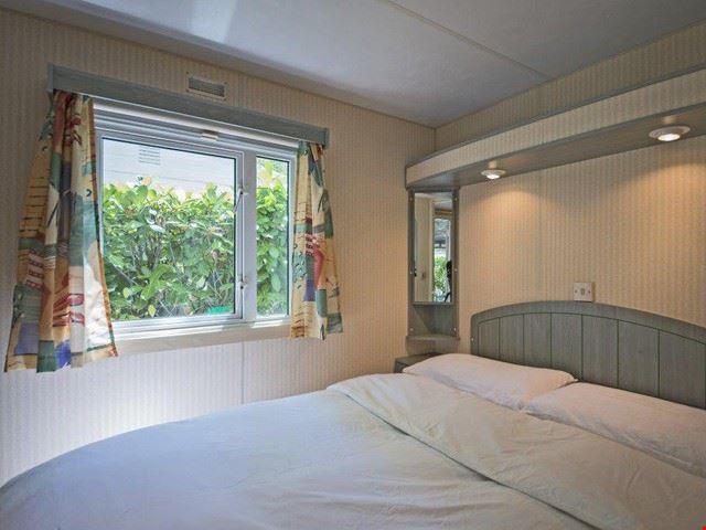 Camera matrimoniale - Case mobili