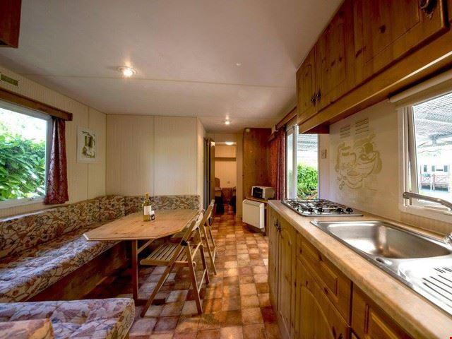 Cucina - Case Mobili
