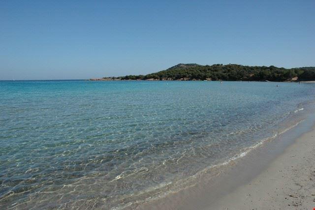 Camping a Solenzara, Corsica