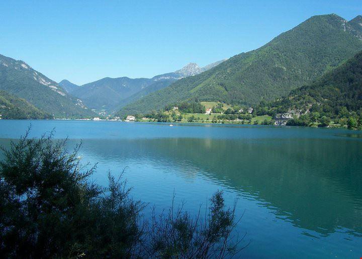 Lago di Ledro, Trentino