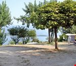 Camping a Manerba del Garda, Lombardia