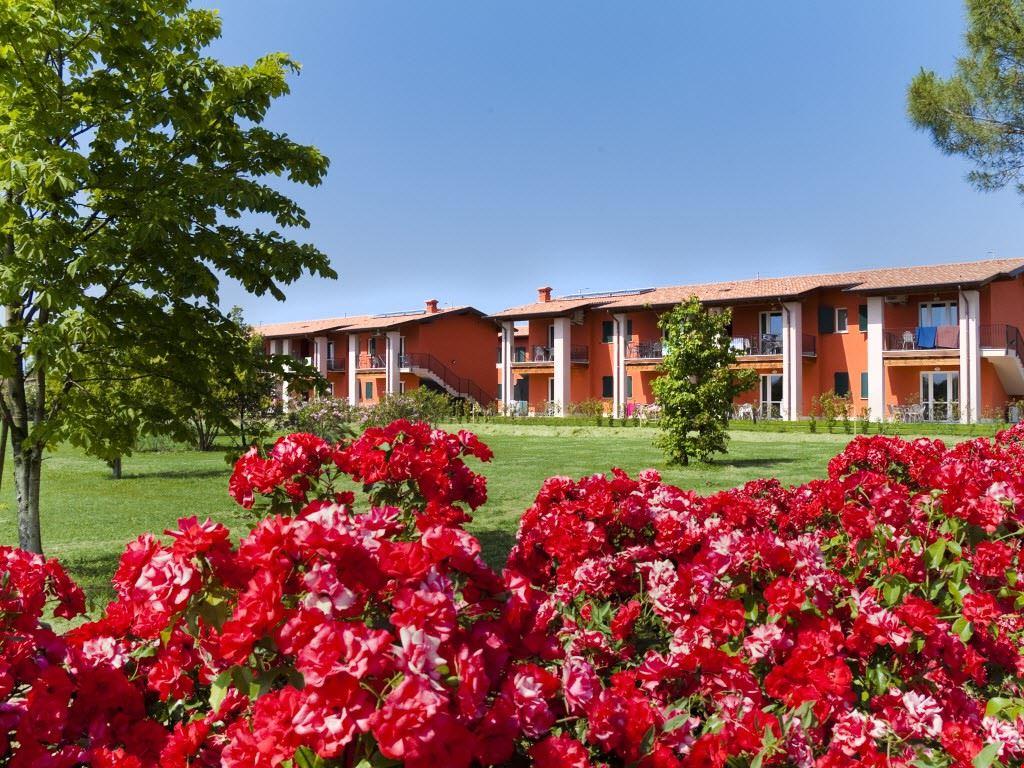 Appartamenti a Sirmione, Brescia