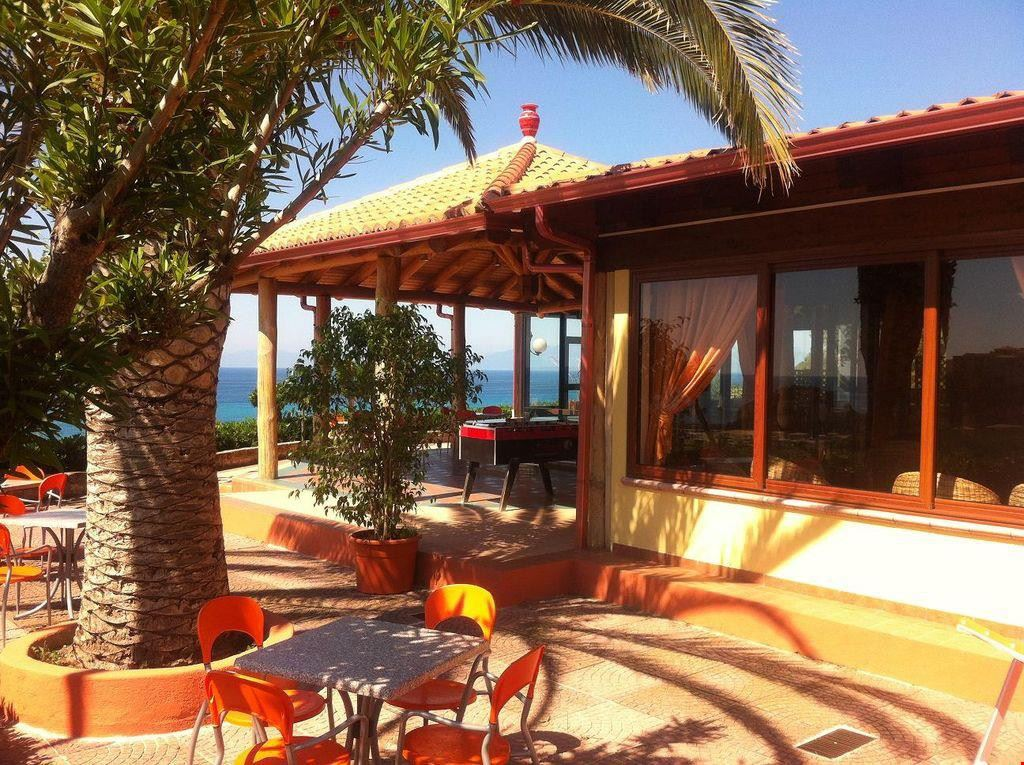Villaggio Camping New Paradise
