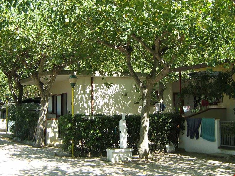 Bungalow in Abruzzo