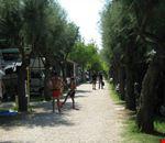 Camping a Roseto degli Abruzzi