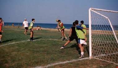 Campo da calcio