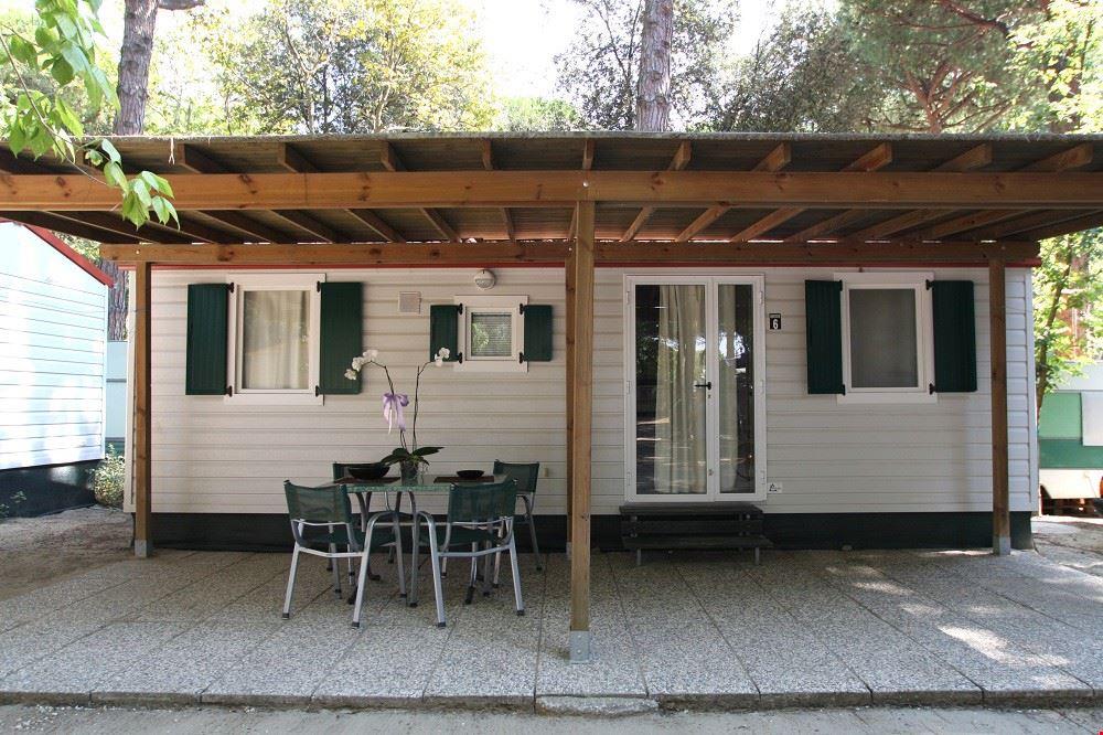 Case Mobili vicine al mare a Lido di Spina, Emlia Romagna