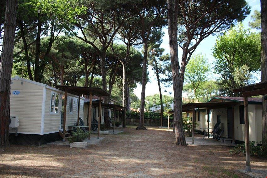 Camping sulla Riviera Adriatica
