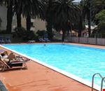 Camping con Piscina in Liguria