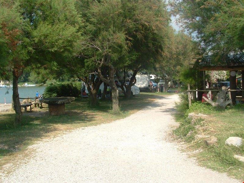 Villaggio camper