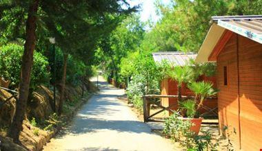 Villaggio bungalow