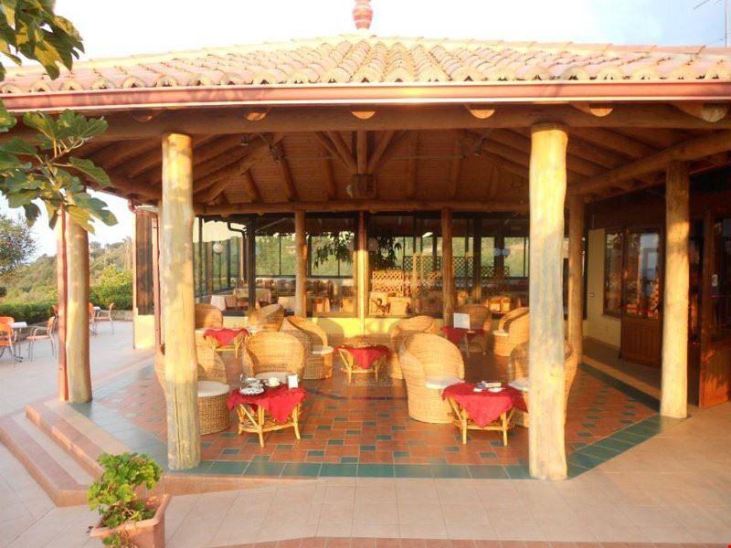 Residence - Hotel New Paradise Tropea