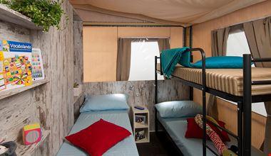 Camera Lodge Tent