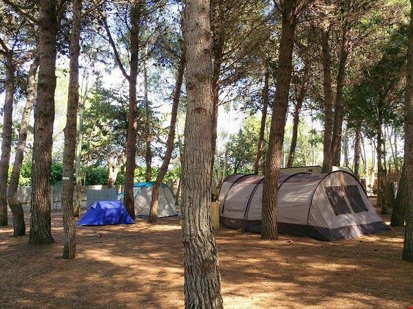 Camping Village Sentinella