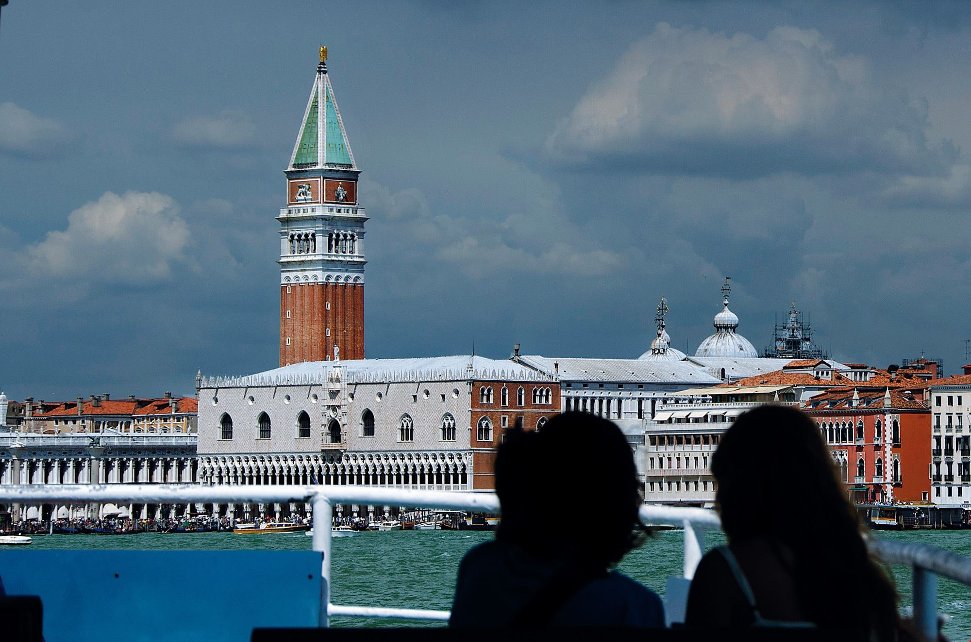 3 Camping Miramare Venezia