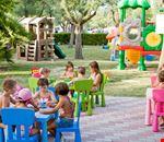 Parco giochi con Mini Club