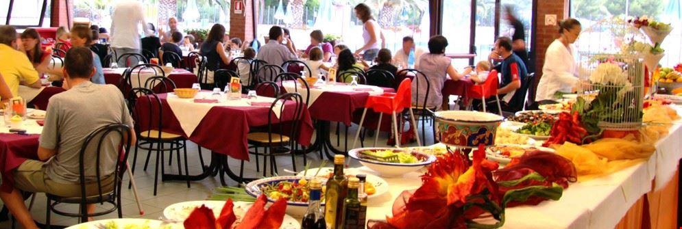 Villaggio con Ristorante a Piombino, Livorno