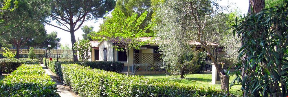 Appartamenti in Muratura