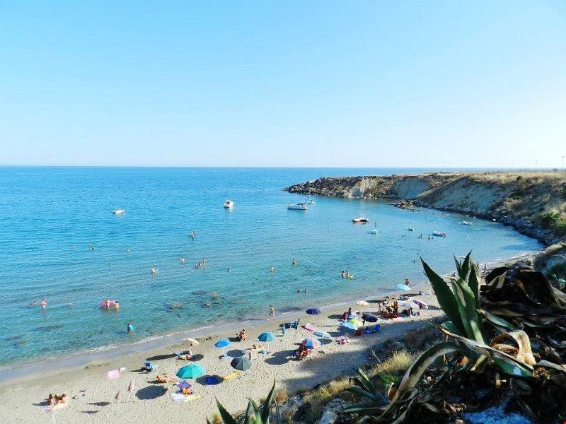 Camping Costa Splendente sul Mare