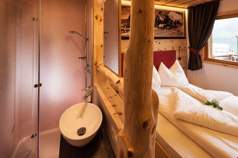 Dolomiten Lodge