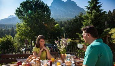 Camping Romantico in Trentino Alto Adige