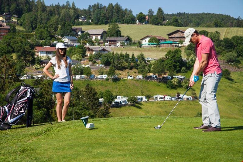 Golfclub San Vigilio Siusi