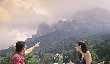 Romantico Camping Seiser Alm - Alpe di Siusi