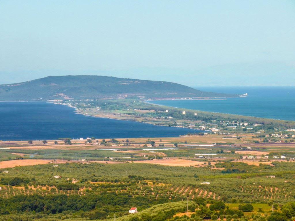 Isola di Varano