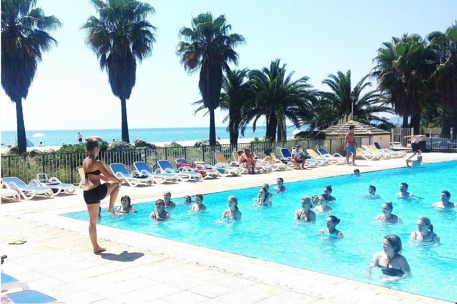 Attività al Villaggio Vacanze Marina d'Oru